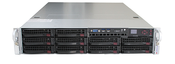 Supermicro-Hyper-Speed-6027AX-TRF-Front-Straight